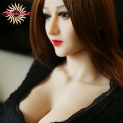 Esther-160cm-face 21-Yellow skin