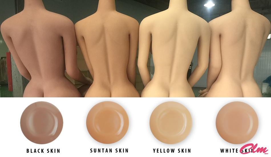 climax skin colors